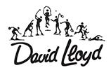 corporate flowers – David Lloyd Fitness
