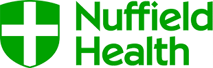 corporate flowers – Nuffield Health