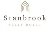corporate flowers – Stanbrook Abbey